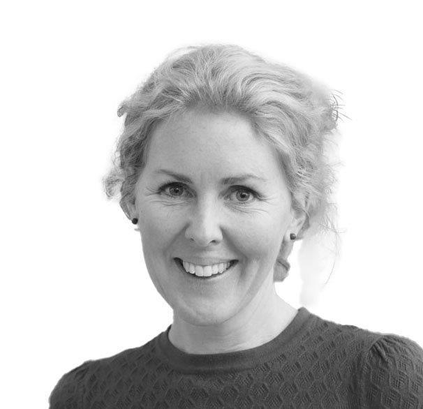 Linda Bohlin Trajkovski